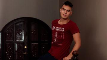 EddieGandy's hot webcam show – Boy on boy on Jasmin