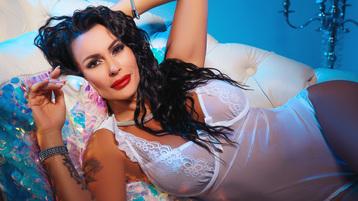 Spectacle webcam chaud de CharlizeHowes – Fille sur Jasmin