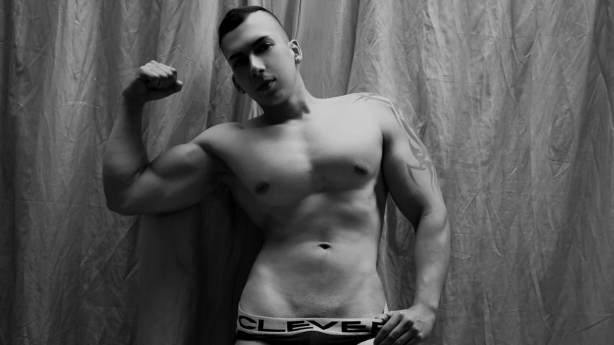 BrandonSexxy's profile picture – Gay on LiveJasmin