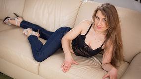 LaraSinger'n kuuma webkamera show – Nainen Jasminssa