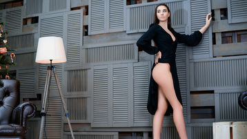 HottyBlackSalsa's hot webcam show – Girl on Jasmin