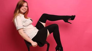 LucySlowers's hot webcam show – Hot Flirt on Jasmin