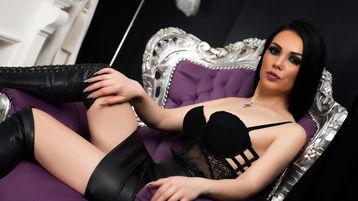 FetishVictoria'n kuuma webkamera show – Fetissi Jasminssa