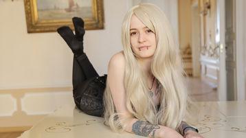 MaryBond's hot webcam show – Girl on Jasmin