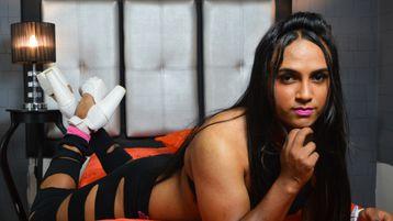dannahotxu's hot webcam show – Transgender on Jasmin