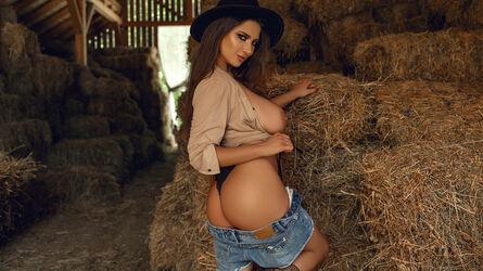 EvaBluee's hot webcam show – Girl on Jasmin