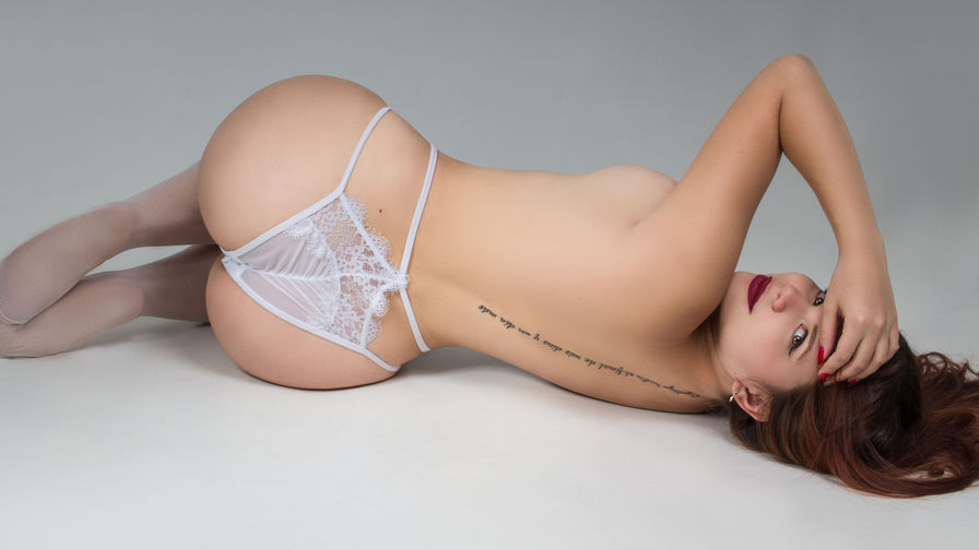 AprilMcArthur's profile picture – Girl on LiveJasmin