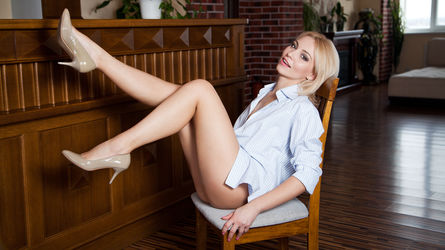 JessicaReeves's profile picture – Girl on LiveJasmin