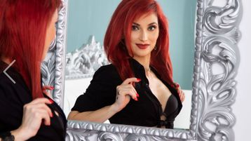 AmeliaCarlty szexi webkamerás show-ja – Lány a Jasmin oldalon