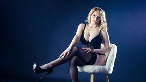 Show-ul fierbinte al lui CelinneAnn – Fata pe Jasmin
