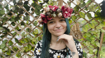 BlueBella's heiße Webcam Show – Mädchen auf Jasmin