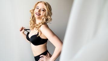 OliviaBlasze žhavá webcam show – Holky na Jasmin