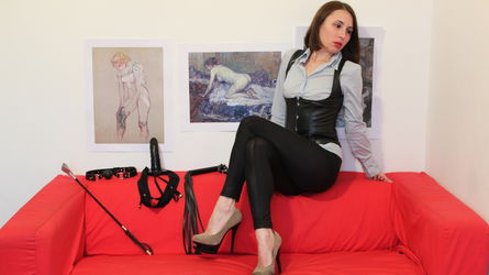 DominaTannya's profile picture – Fetish on LiveJasmin