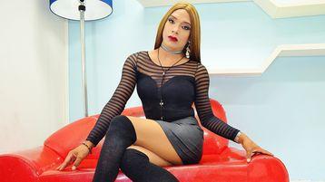 AnabelWilliam's hot webcam show – Transgender on Jasmin