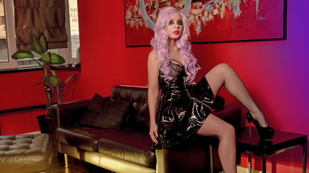 FreyaGold's profile picture – Girl on LiveJasmin
