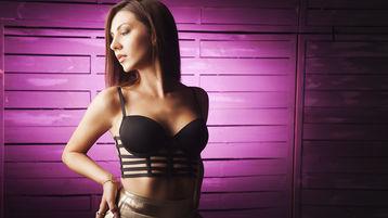 TanyaSin:n kuuma kamera-show – Nainen sivulla Jasmin