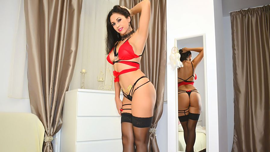 GabrielleLove fotografía de perfil – Mujer Madura en LiveJasmin