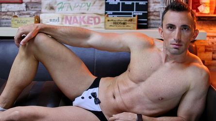 0MuscleManXXX's profile picture – Gay on LiveJasmin