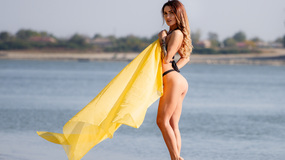 IrisFaux's hot webcam show – Girl on LiveJasmin
