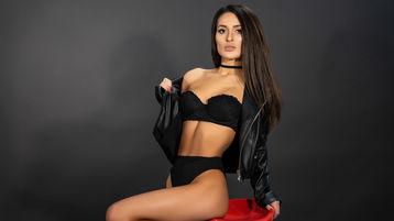 IrisFaux sexy webcam show – Dievča na Jasmin