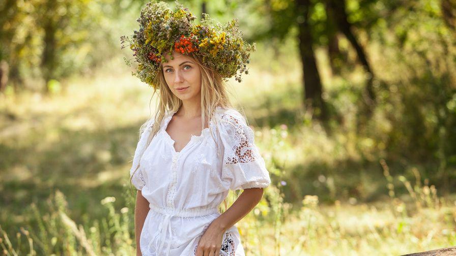 ProvenceRose profilképe – Lány LiveJasmin oldalon