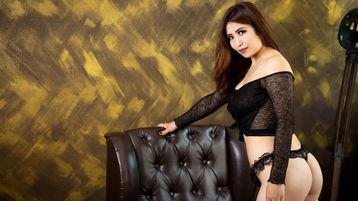 AmiliannaX žhavá webcam show – Holky na Jasmin
