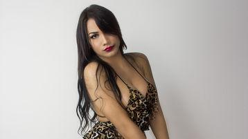 AILYNEVANS's hete webcam show – Transgendered op Jasmin
