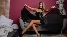 AbbelaWhite's hot webcam show – Girl on Jasmin