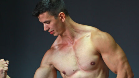 SexyMuscled | LiveJasmin