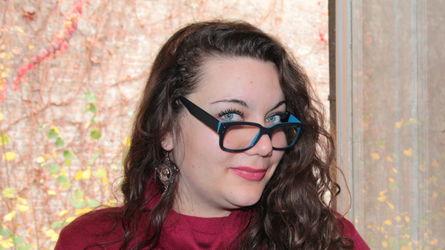Zdjęcie Profilowe COLOMBYNA – Gorący Flirt na LiveJasmin