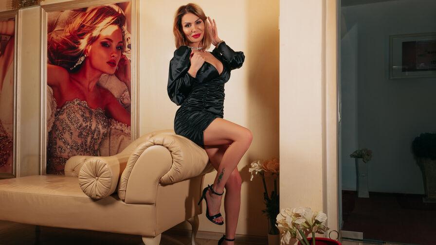 AliceHotSexx profilképe – Érett Hölgy LiveJasmin oldalon