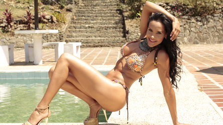 KimHall's profile picture – Girl on LiveJasmin