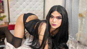 Show di sesso su webcam con MSgoldenCUM – Transessuali su Jasmin