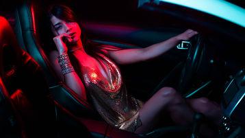 ShannelMayers'n kuuma webkamera show – Nainen Jasminssa