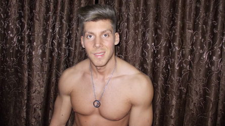 Duranxxx's profile picture – Gay on LiveJasmin