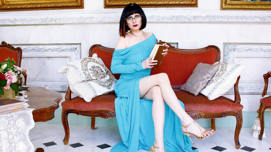 Evelinax1's Profilbild – Erfahrene Frauen auf LiveJasmin