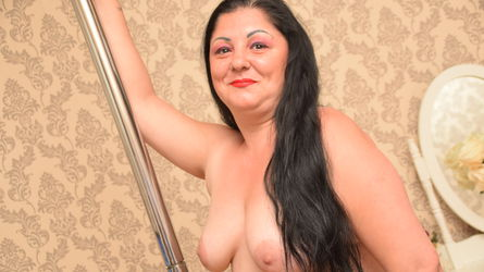 LovelyBBWMary's profile picture – Mature Woman on LiveJasmin