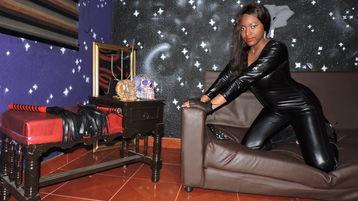 XFetish sexy webcam show – Fetiš na Jasmin
