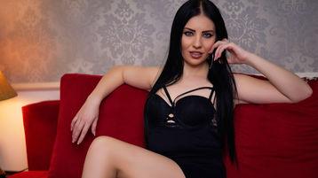 MayaKas'n kuuma webkamera show – Nainen Jasminssa