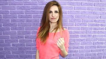 Gorący pokaz SaraRuy – Dziewczyny na Jasmin