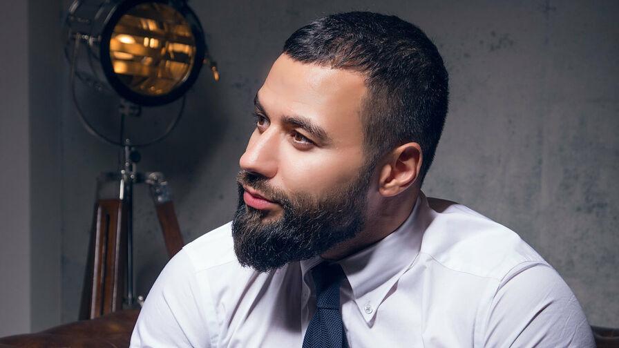 GlenMasters profilový obrázok – Gay na LiveJasmin