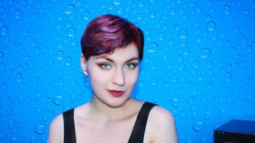 Spectacle webcam chaud de AlishaBrightness – Plan Facile sur Jasmin