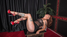 RheyaMaddison's hot webcam show – Mature Woman on LiveJasmin