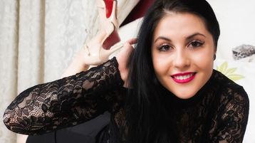 CandyceLenna tüzes webkamerás műsora – Lány Jasmin oldalon