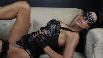 Show fierbinte la webcam AliciaTheLady  – Fata pe Jasmin