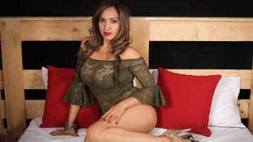 Show-ul fierbinte al lui hornyashley – Femeie Matura pe Jasmin