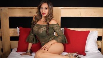 hornyashley's hot webcam show – Mature Woman on Jasmin