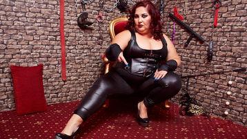 DomQueenAnto's hot webcam show – Mature Woman on Jasmin
