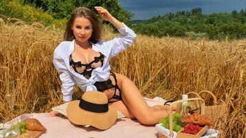 MellyMoue's heiße Webcam Show – Mädchen auf Jasmin