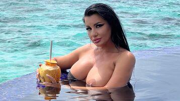 Show di sesso su webcam con MissyJolie – Donna su Jasmin